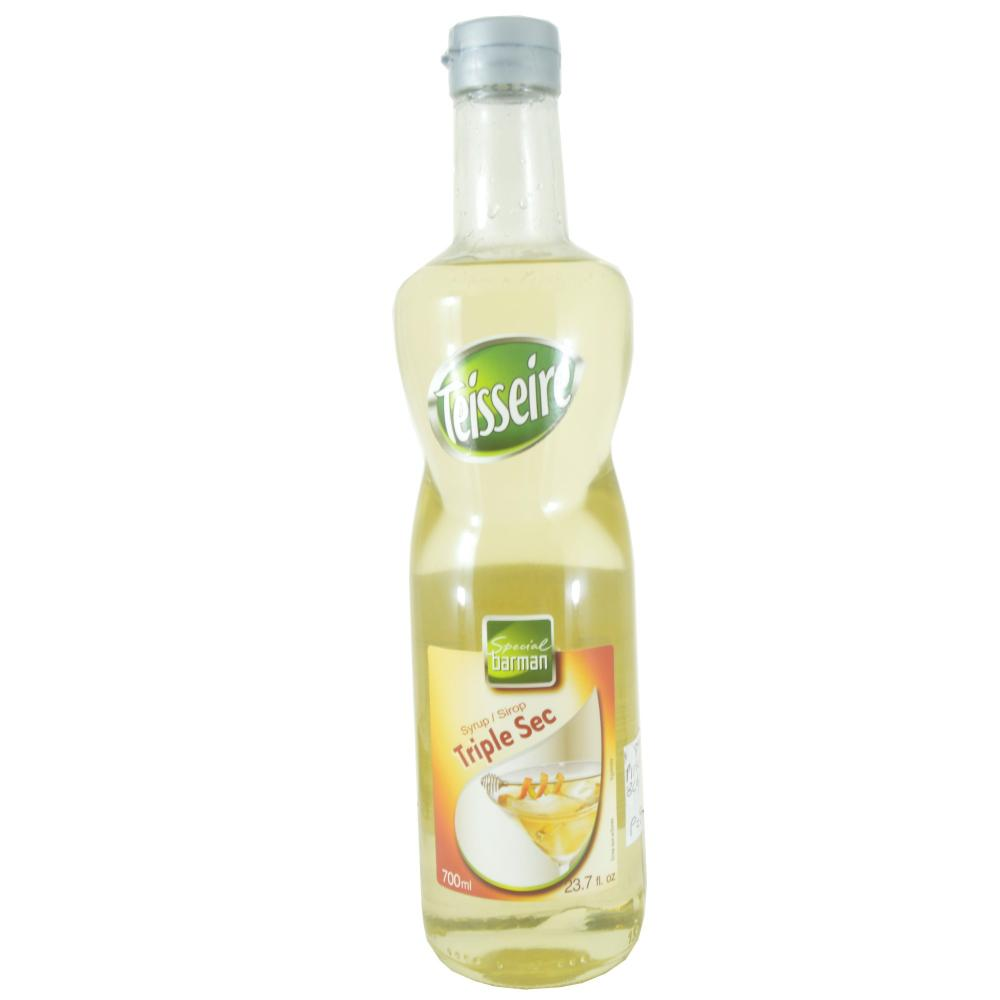 Teisseire Triple Sec Syrup 700ml