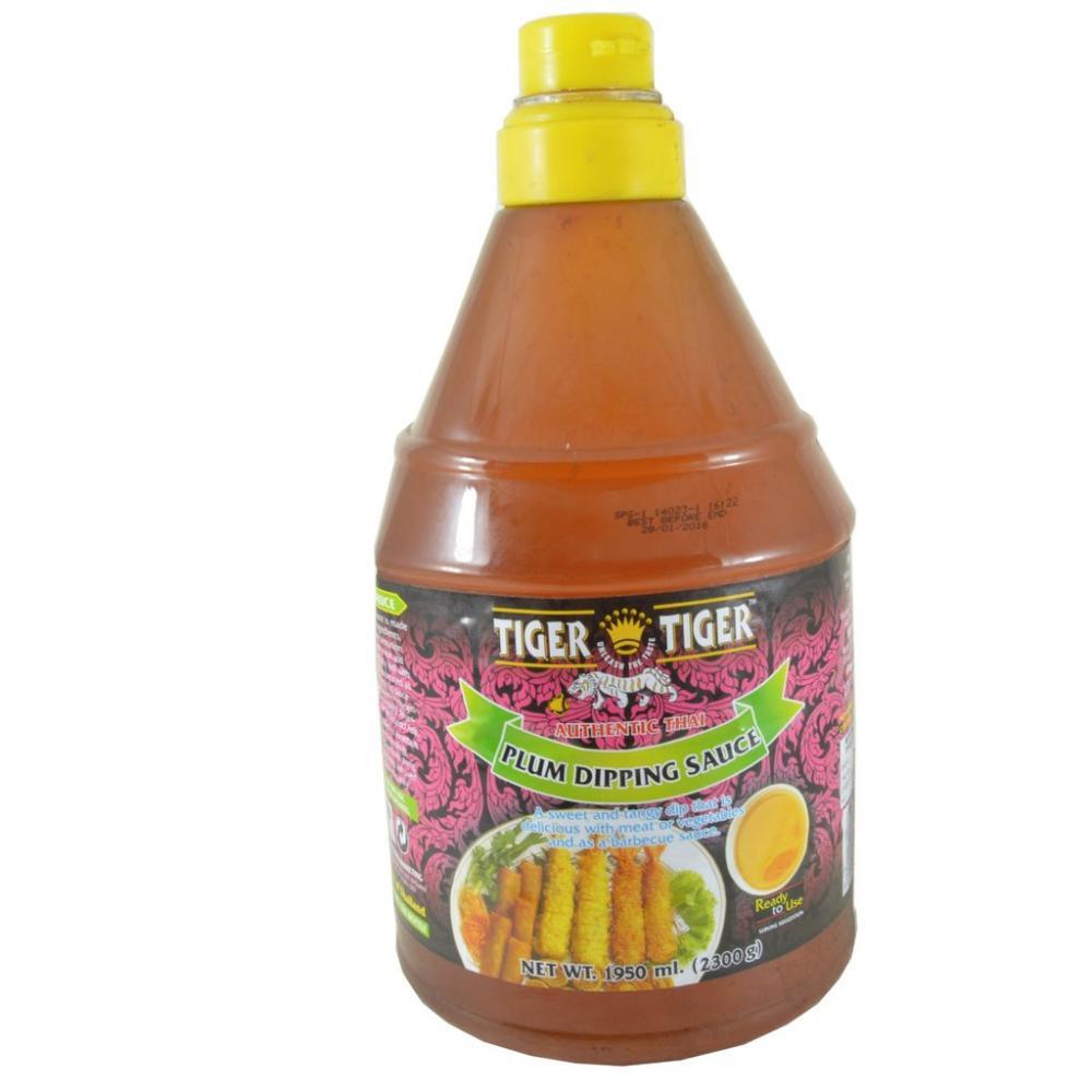 Tiger Tiger Plum Dipping Sauce 2300g