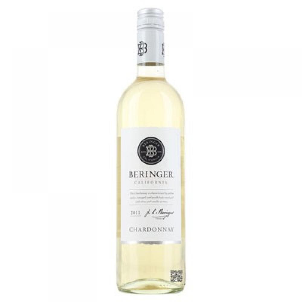 Beringer Beringer White Wine Chardonnay NV 75cl