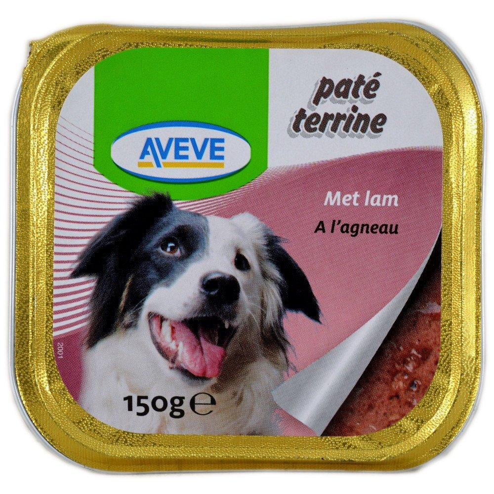 FURTHER REDUCTION  Avene Lamb Dog Foil 150g
