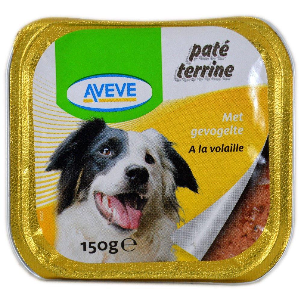 Avene Poultry Dog Foil 150g