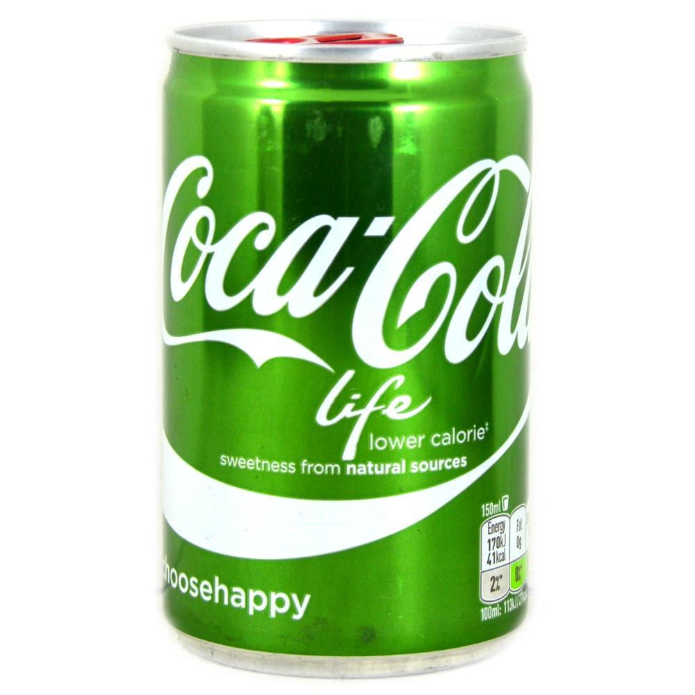 Coca Cola Life 150ml