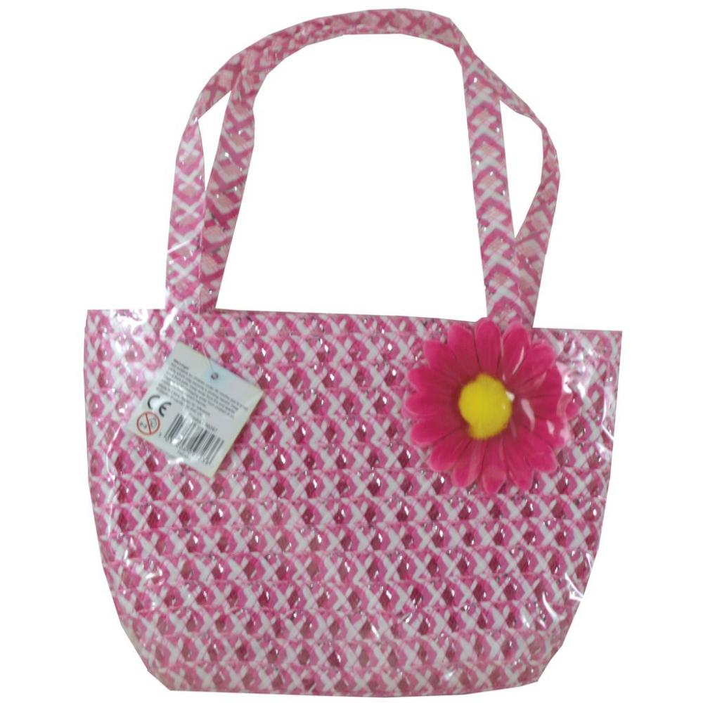 Fun Machine Handbag Pink