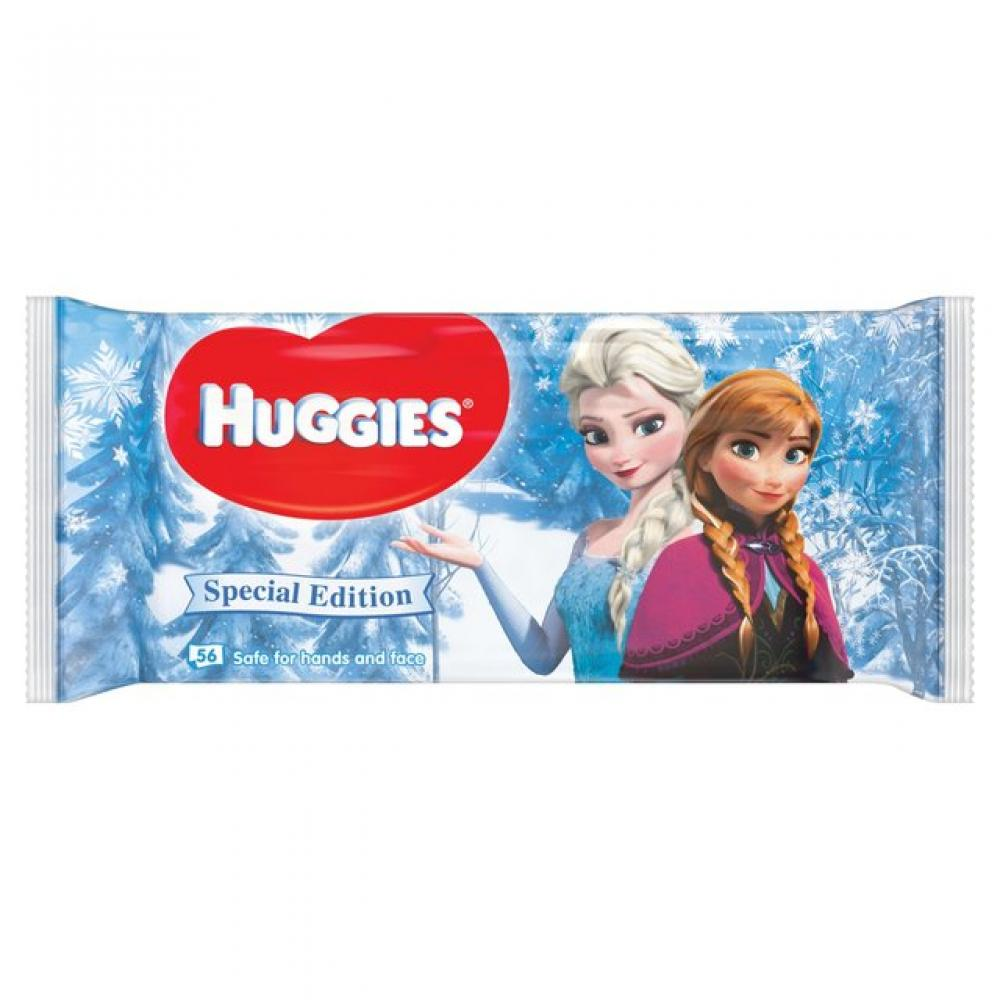 Huggies Baby Wipes Disney Edition Designs May Vary 56 Wipes