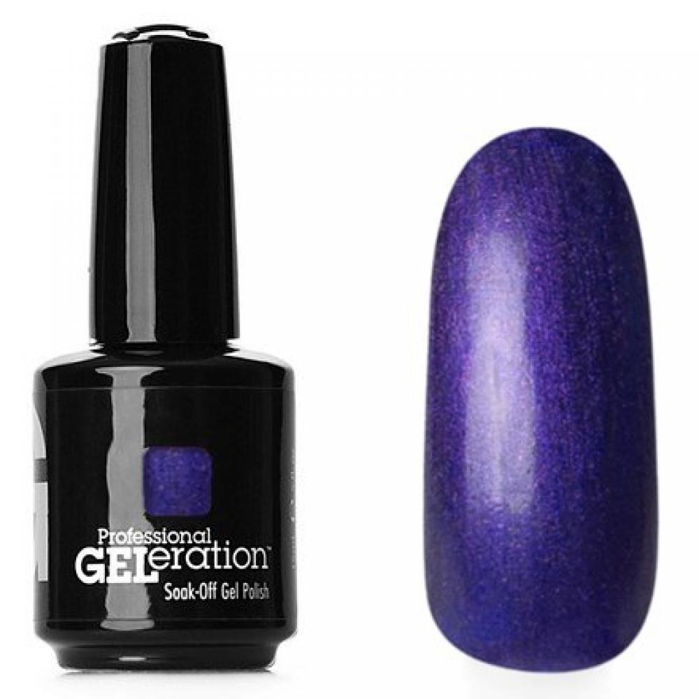 Jessica Geleration UV Gel Nail Polish Prima Donna