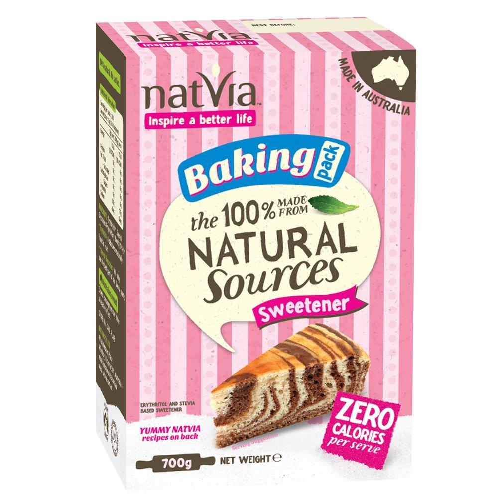 Natvia Natural Sources Sweetener 700g