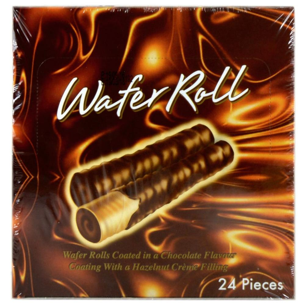 Pimlico Wafer Rolls