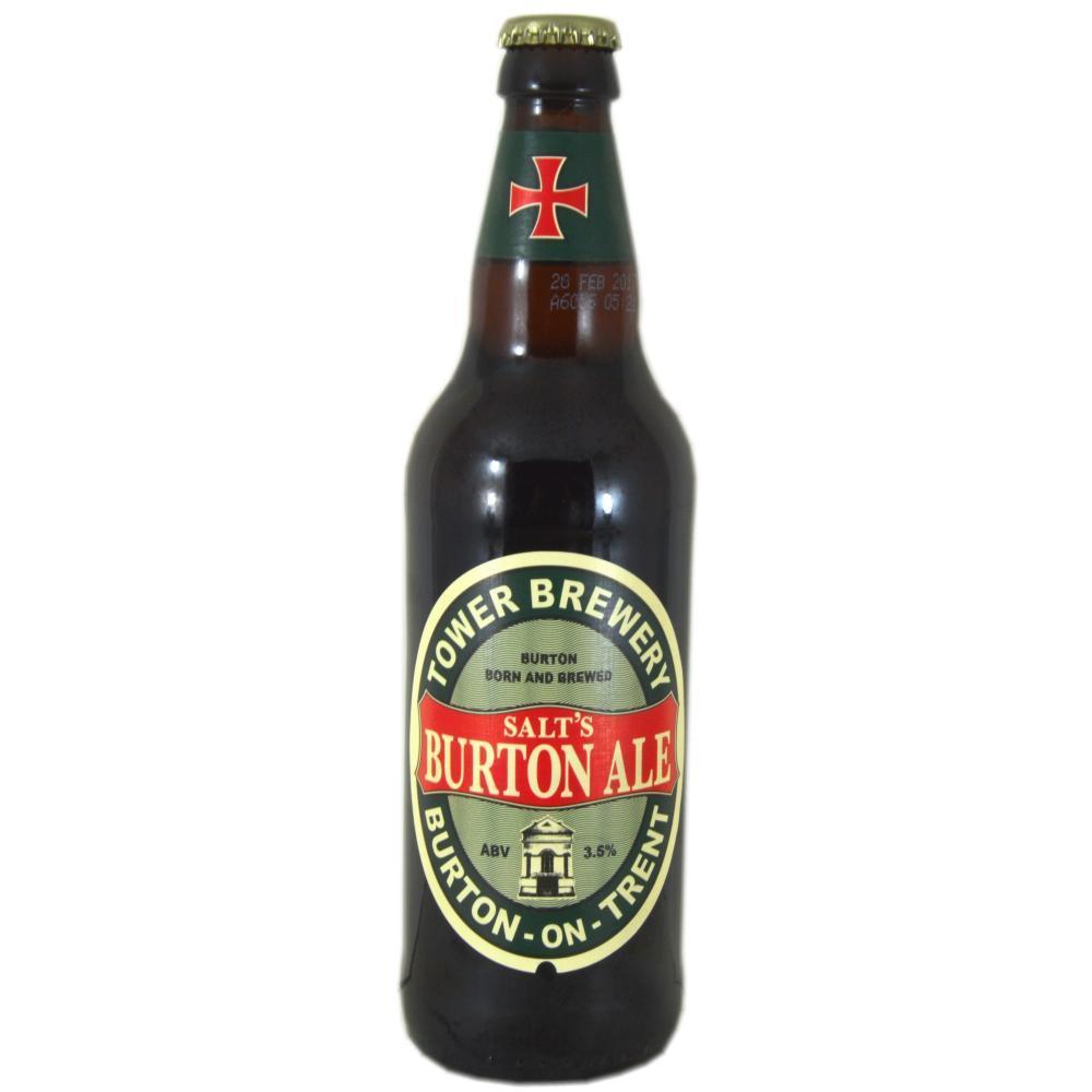 Tower Brewery Salts Burton Ale 500ml 500ml