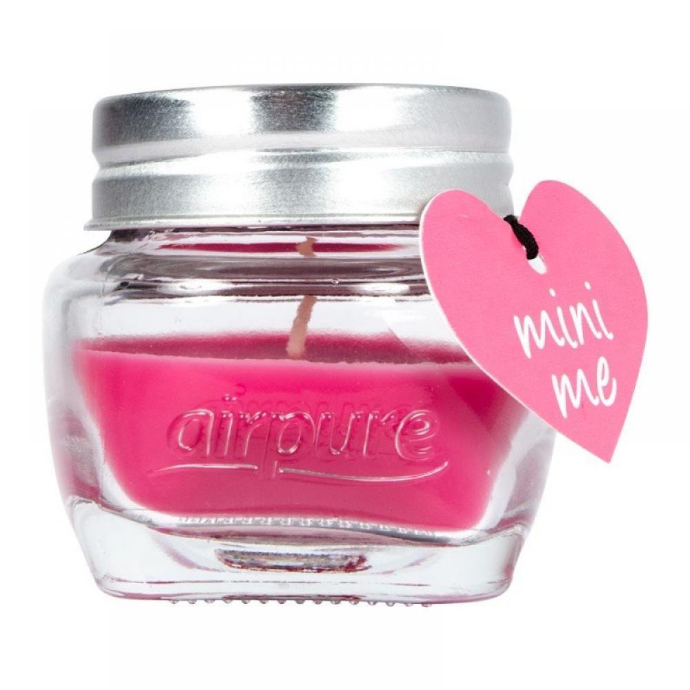 Airpure Cherry Blossom Mini Me Candle