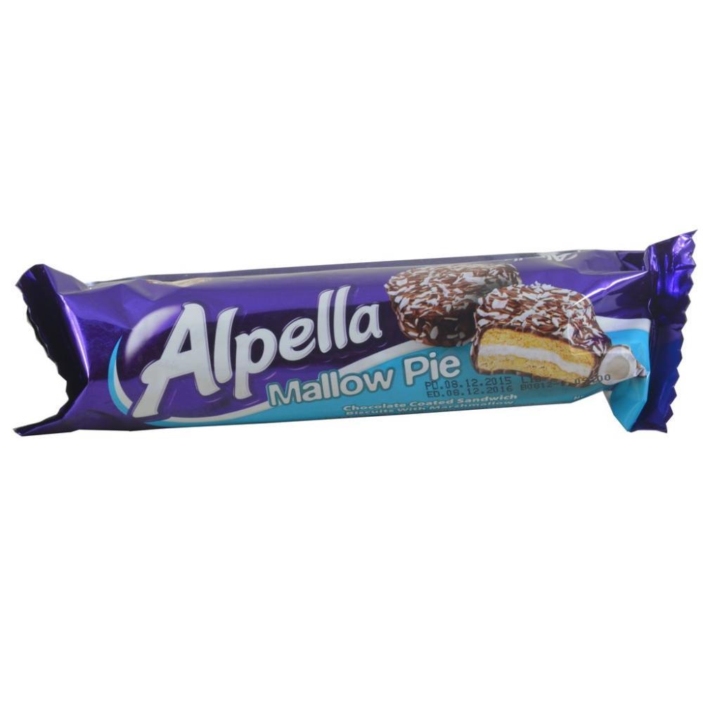 Alpella Alpella Alpella Mallow Pie 56g