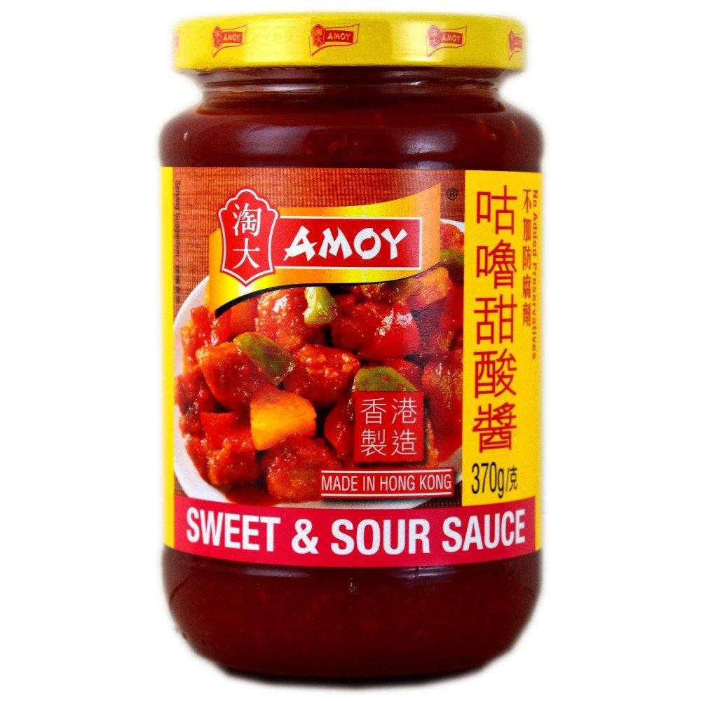 Amoy Sweet and Sour Sauce 370g