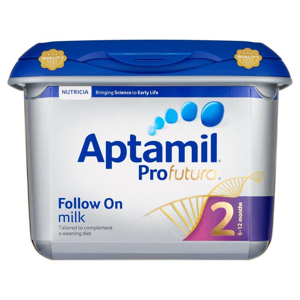 Aptamil Profutura Follow Milk 2 for 6 to 12 months 800g