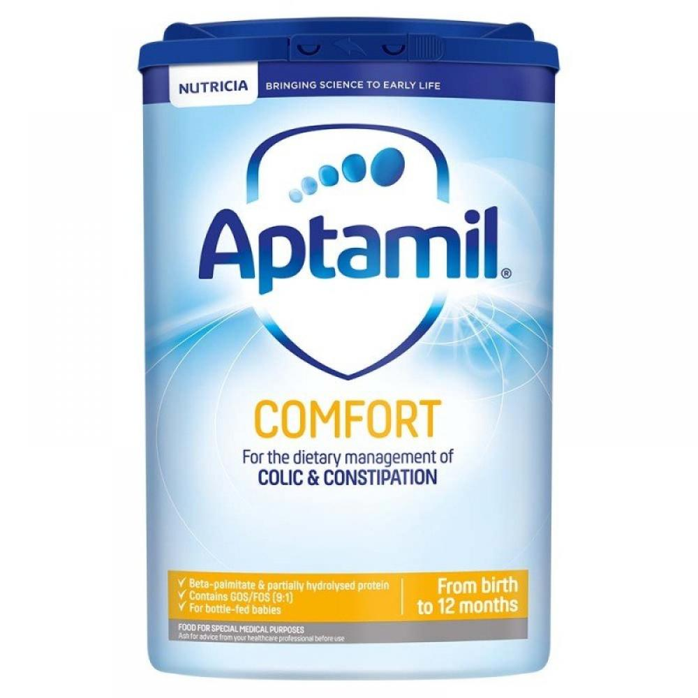 Aptamil Comfort From Birth To 12 Months 800g
