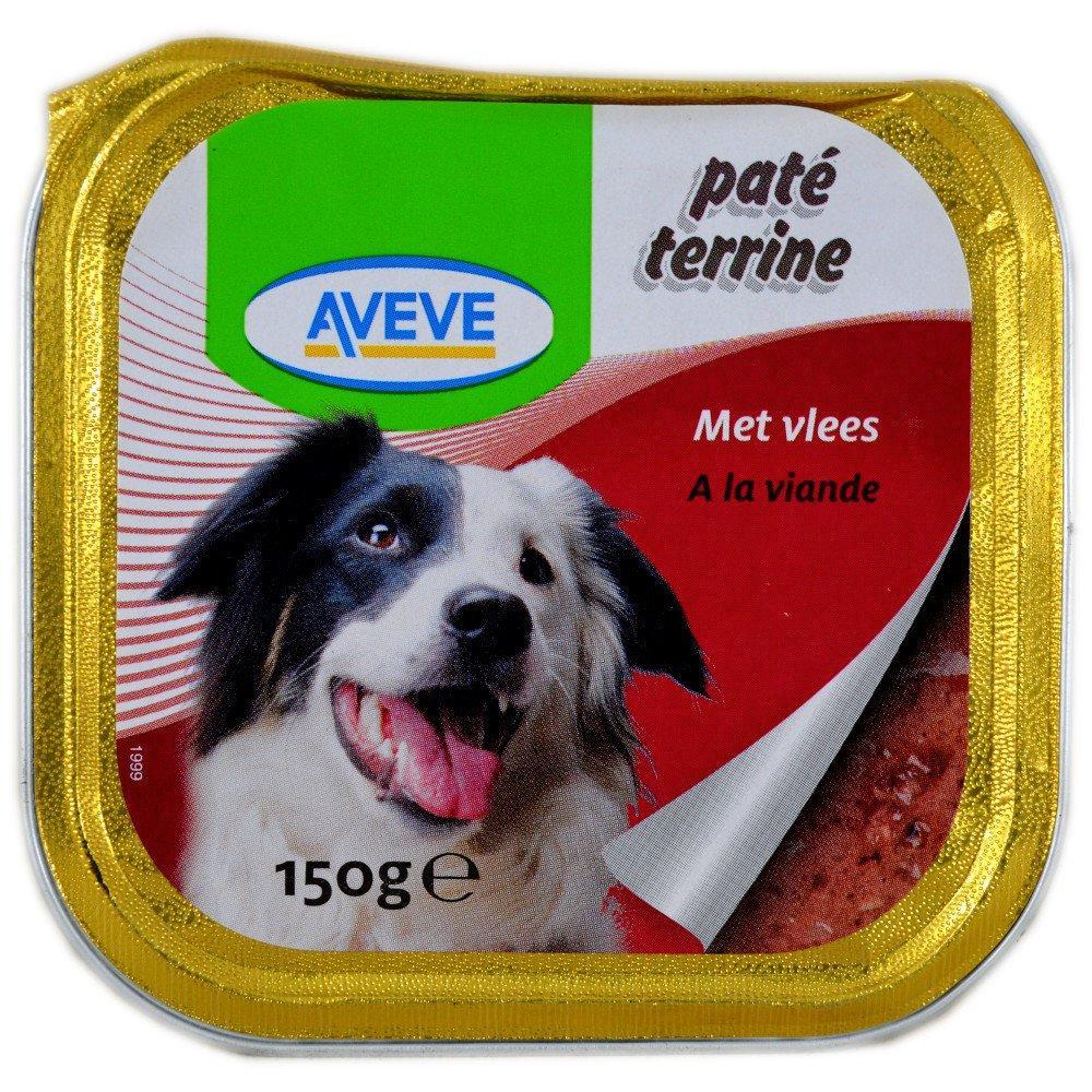 Avene Meat Dog Foil 150g