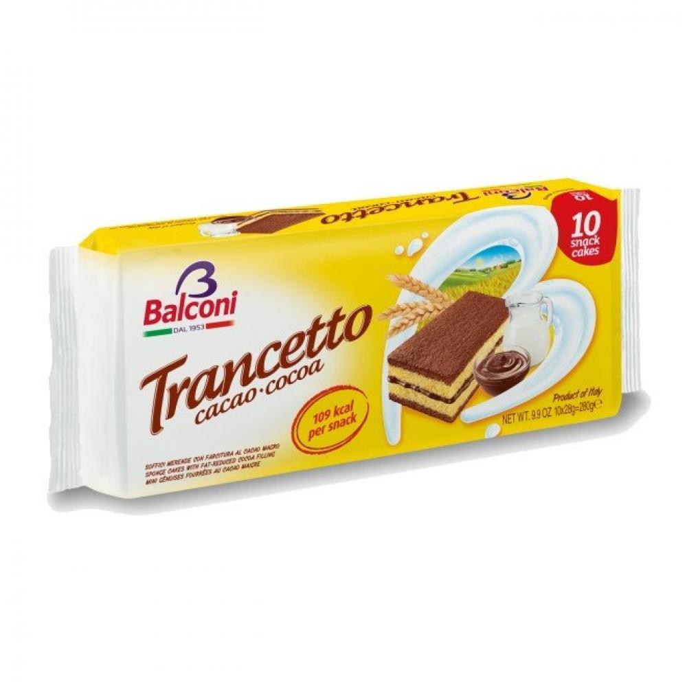 Balconi Mini Cake Pack 280g Pack of 10 - Lucky Dip