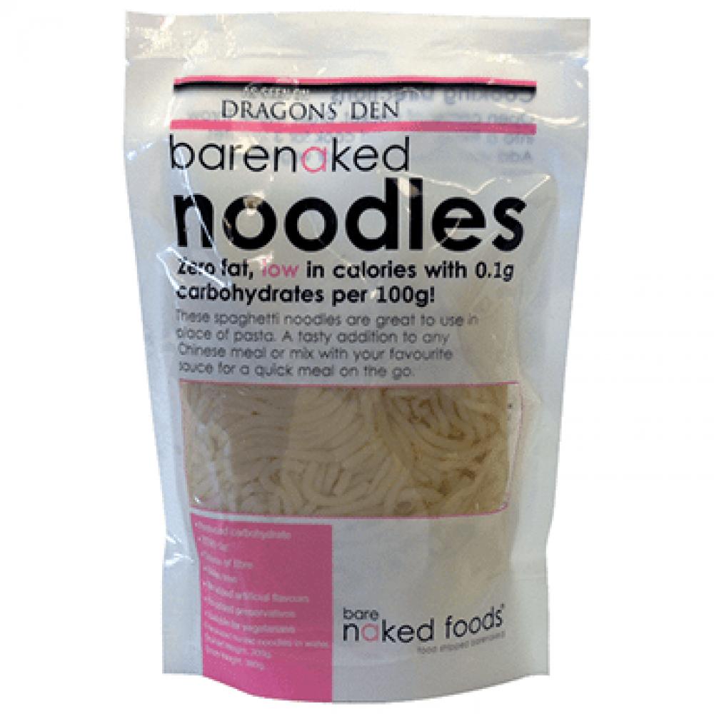 Barenakedfoods Ltd Noodles 250g