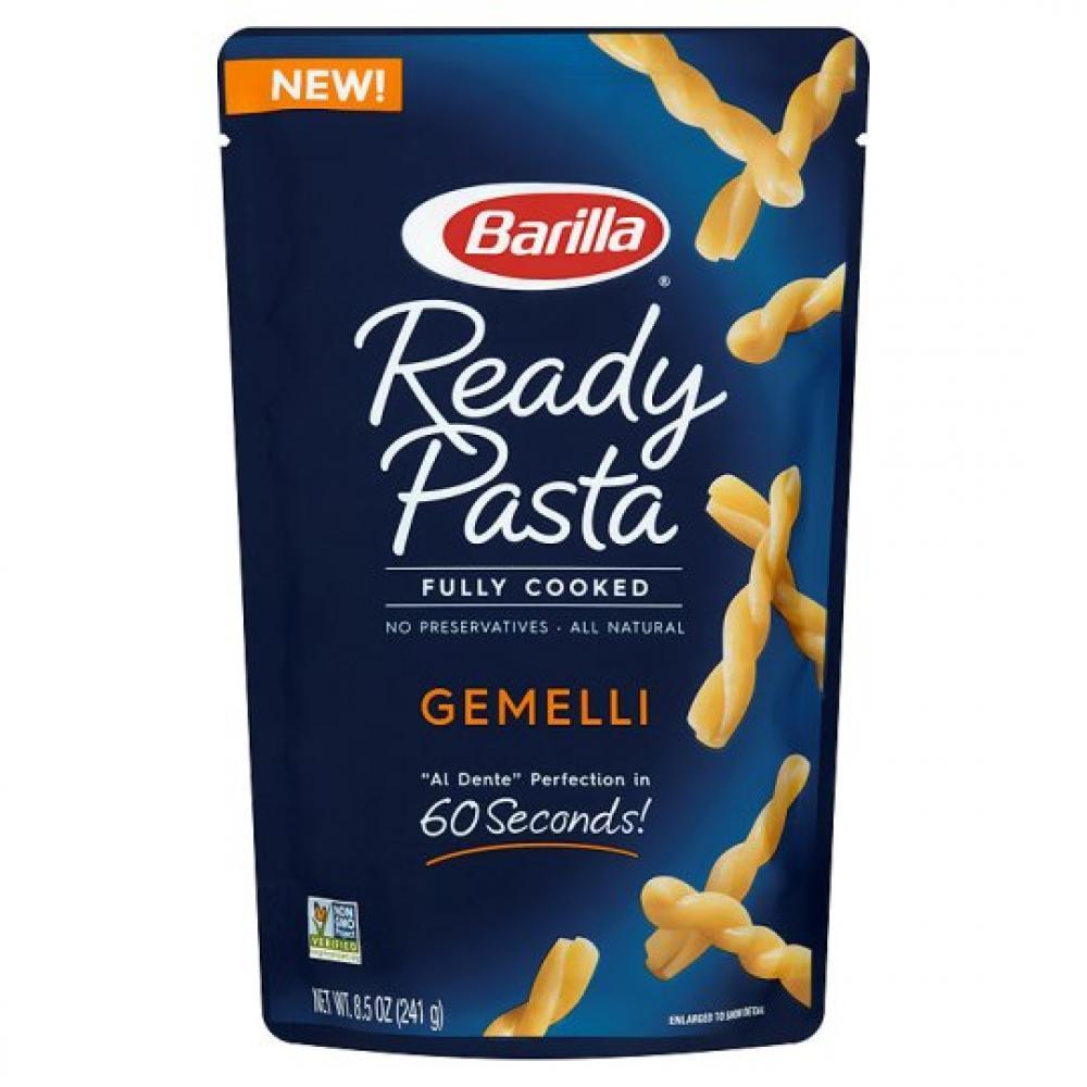 Barilla Gemelli Microwave Pasta 241g