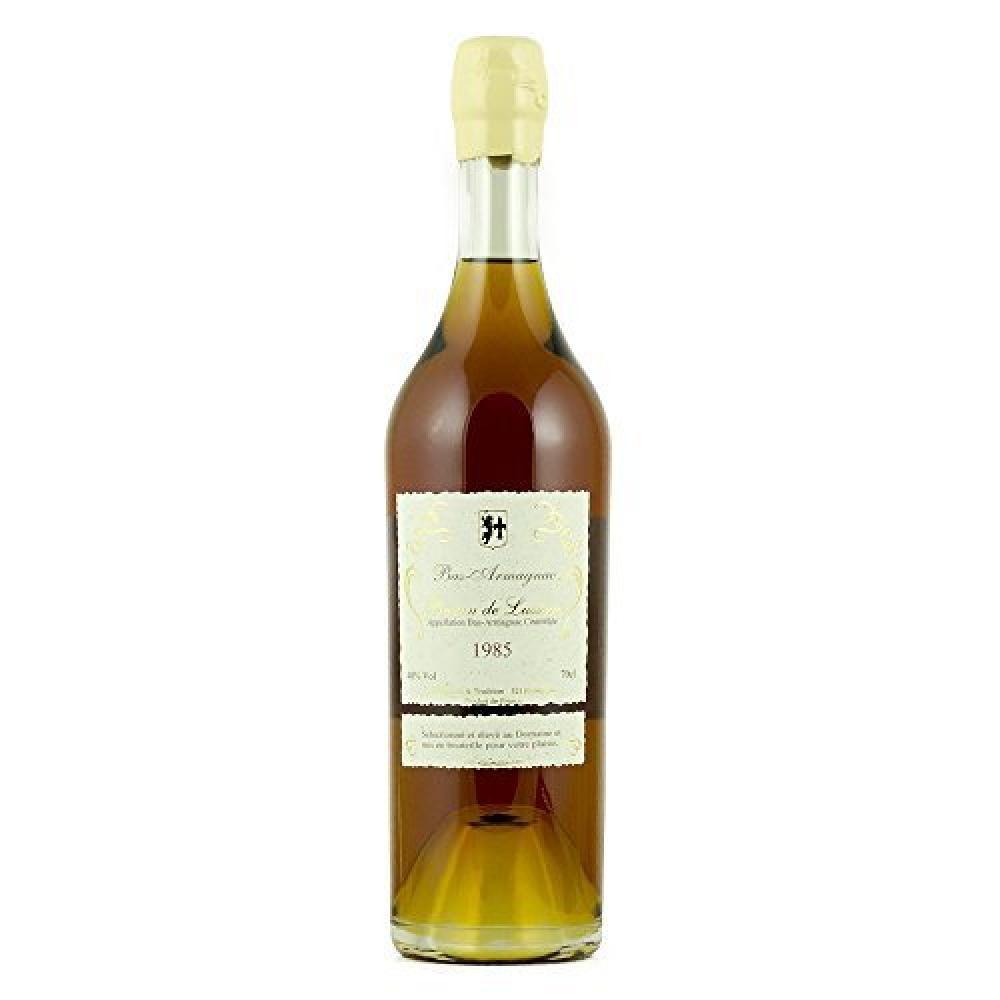 Baron de Lustrac 1985 Armagnac Brandy 70 cl