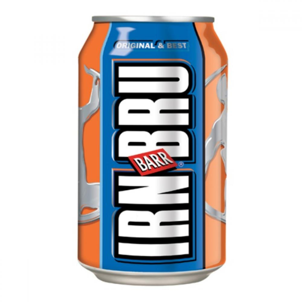 SUNDAY SPECIAL  Barr Irn Bru 330 ml