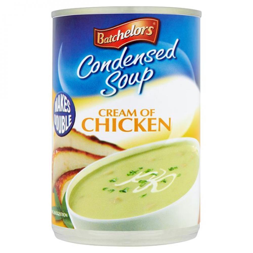 Batchelors Condensed Soup Cream Of Chicken 295g