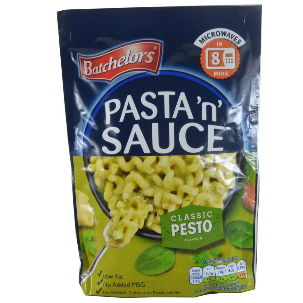 Batchelors Pasta N Sauce Classic Pesto Flavour 110g
