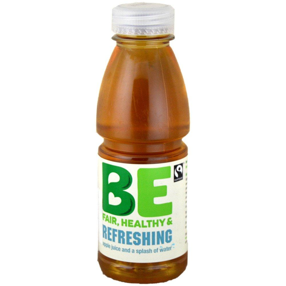 Be Refreshing Apple Juice Drink 400ml