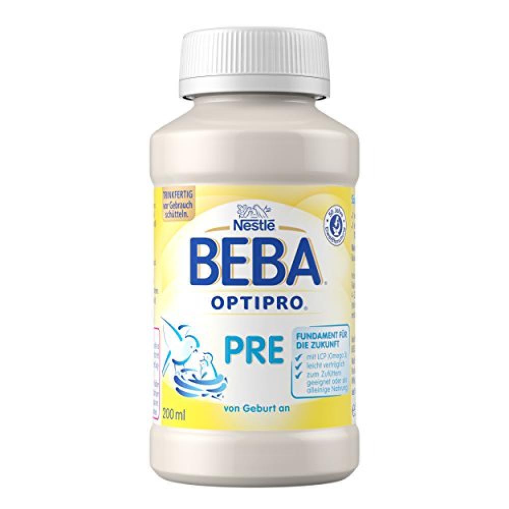 Nestle Beba Optipro Pre Ready Pack