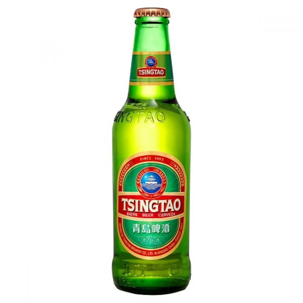Tsingtao Beer 330ml