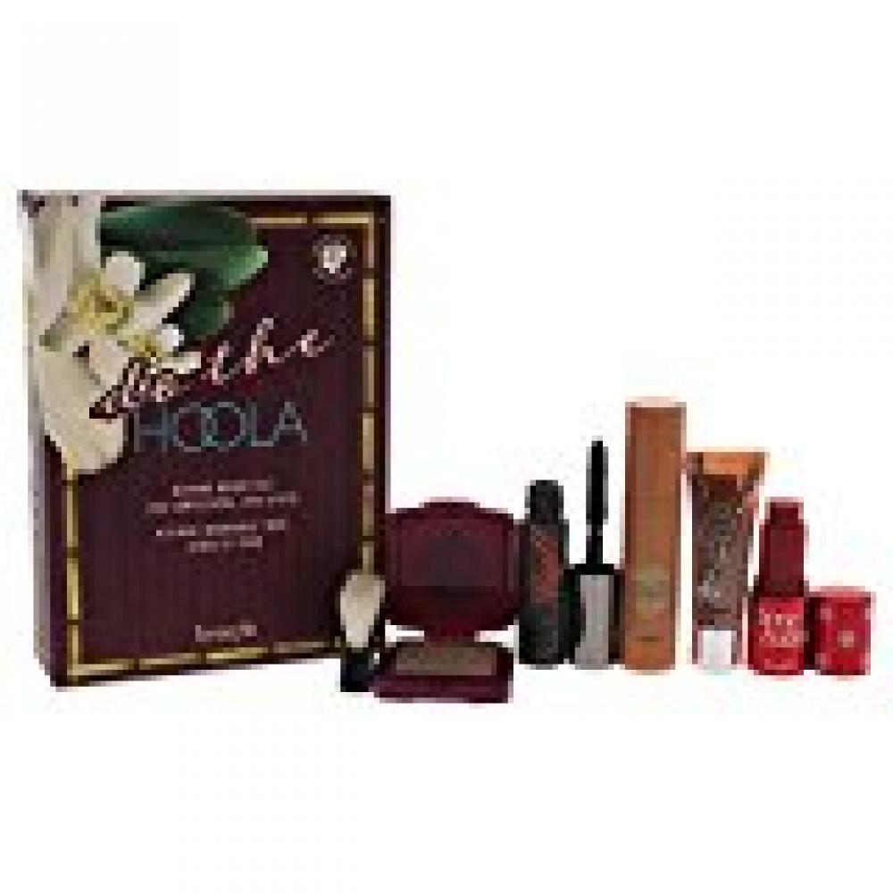 BENEFIT COSMETICS do the hoola BEYOND BRONZE kit for complexionlips and eyes