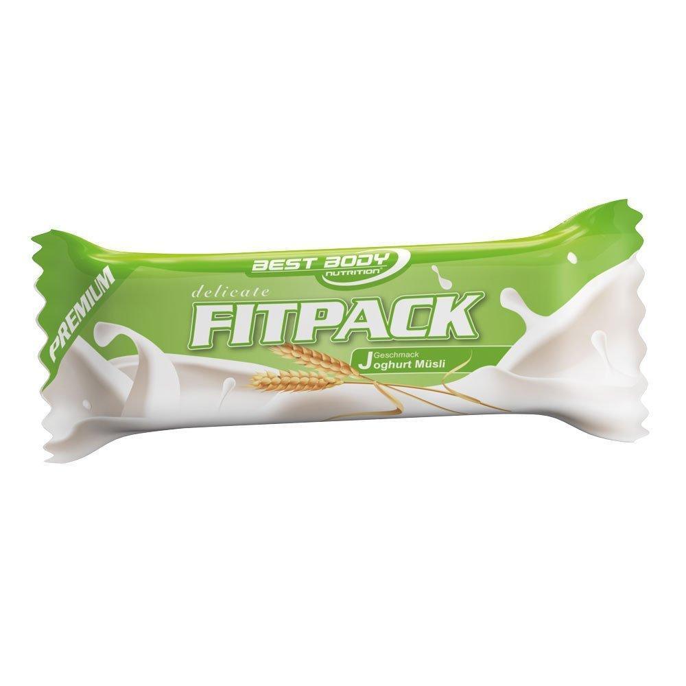 Best Body Nutrition Delicate Fitpack Yogurt Muesli 30 g