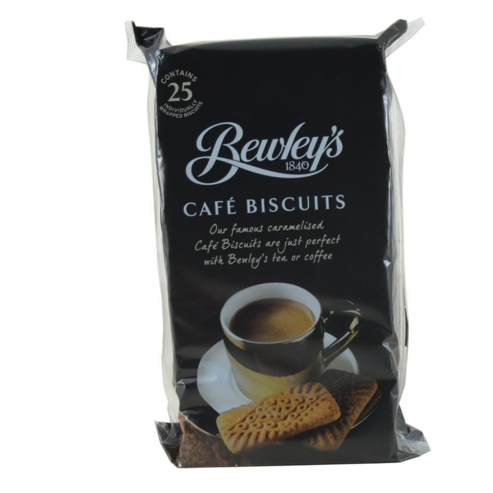 Bewleys Cafe Biscuits 150g