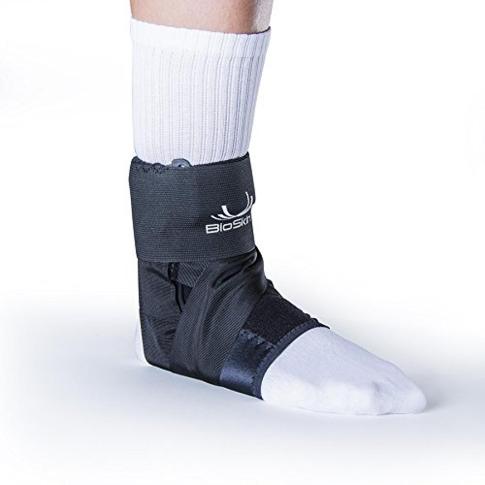 BioSkin Small TriLok Ankle Ligaments Support