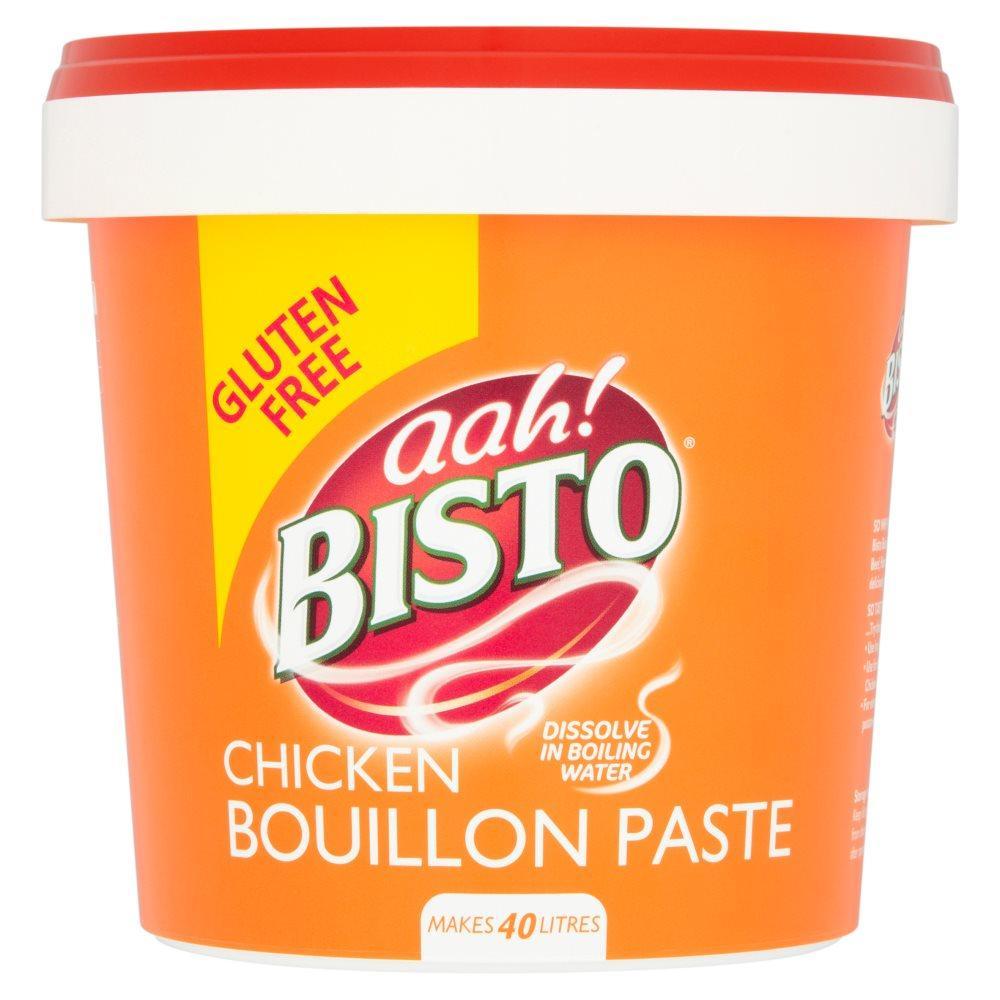 Bisto Chicken Bouillon Paste 1kg