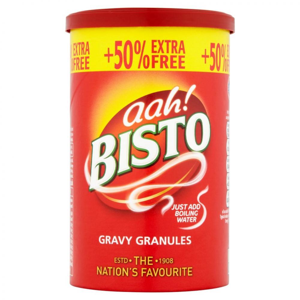 Bisto Favourite Gravy Granules 255g