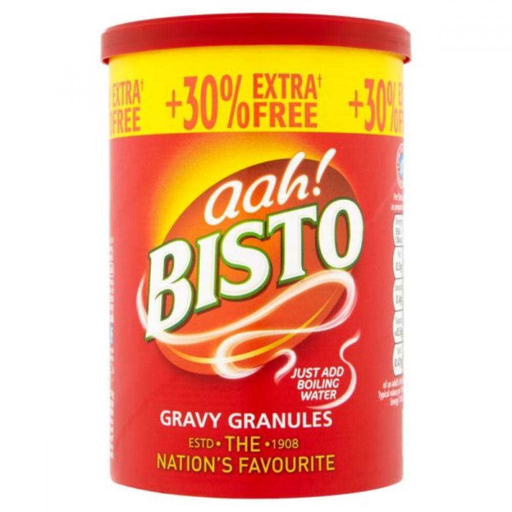 Bisto Gravy Granules 221g
