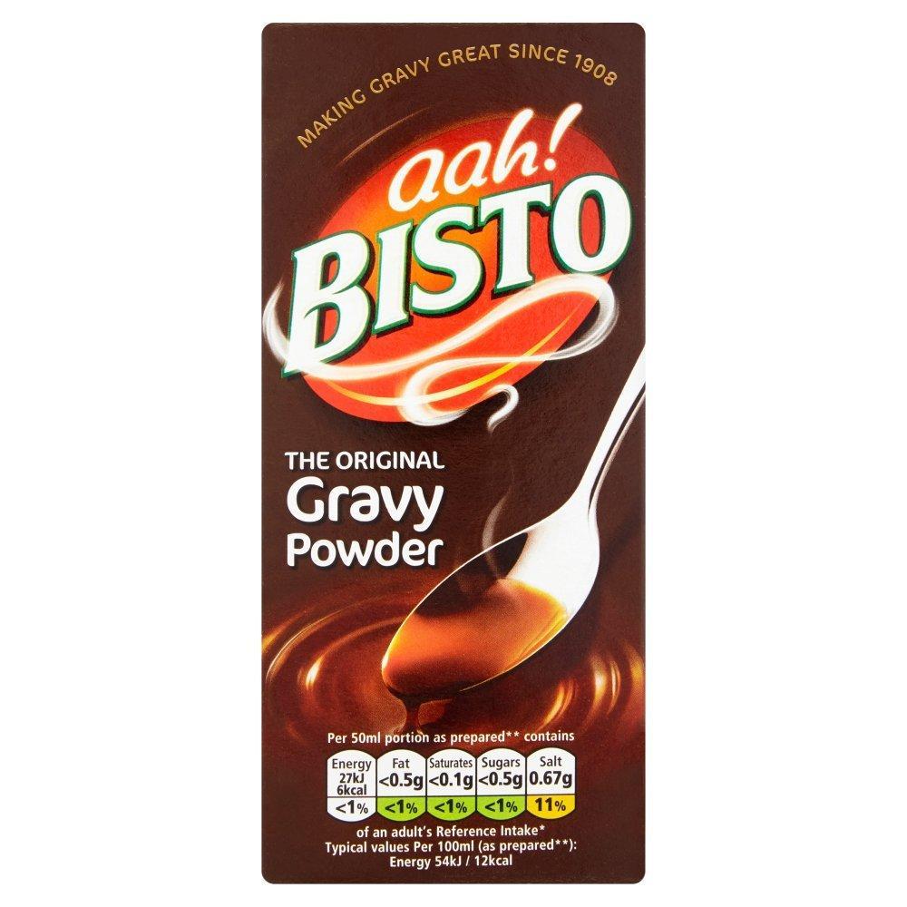 Bisto Original Gravy Powder 227g