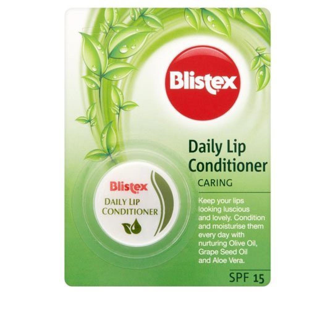 Blistex Daily Lip Conditioner 7ml