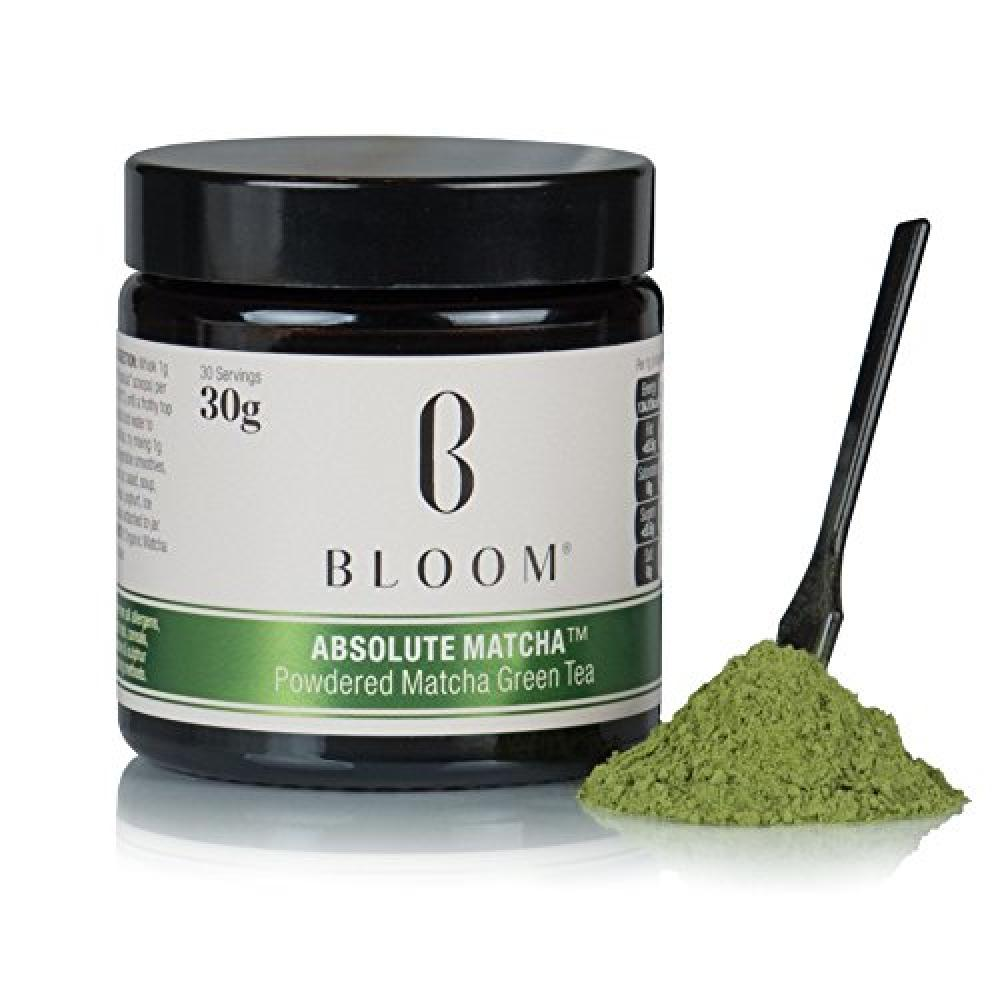 Bloome Absolute Matcha 30 g