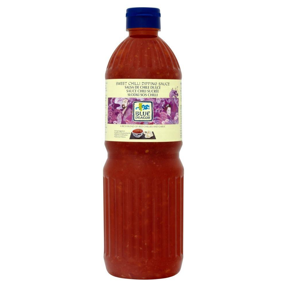 Blue Dragon Thai Sweet Chilli Dipping Sauce 1l