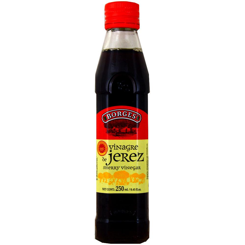Borges Sherry Vinegar 250ml 250ml