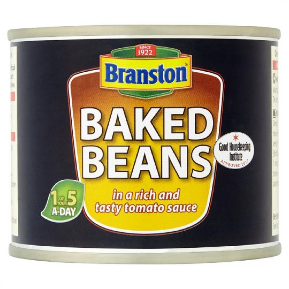 Branston Baked Beans 220g
