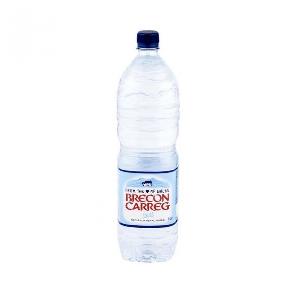 Brecon Carreg Still Mineral Water 1.5l