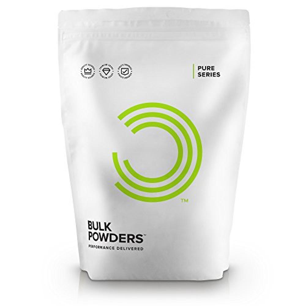Bulk Powders Carrot Powder Pouch 100g