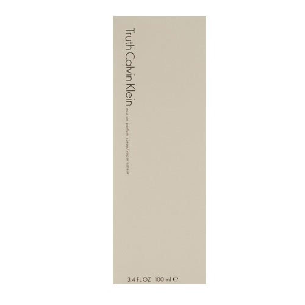 Calvin Klein Truth Eau de Parfum 100ml
