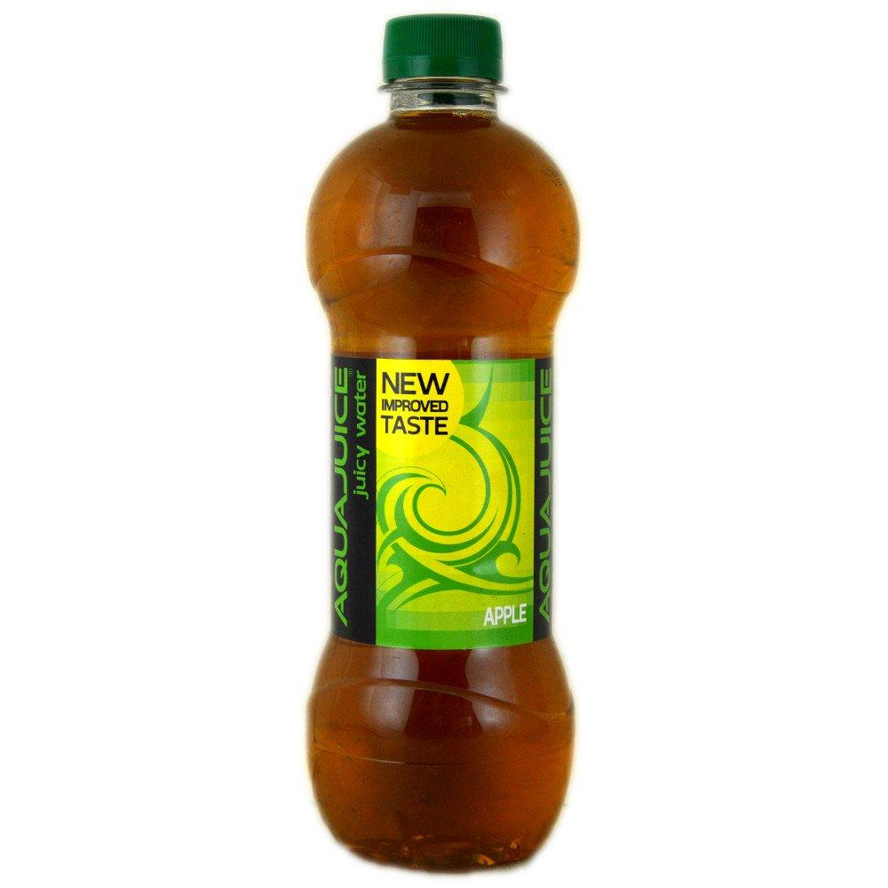 Calypso Aqua Juice Apple 500ml