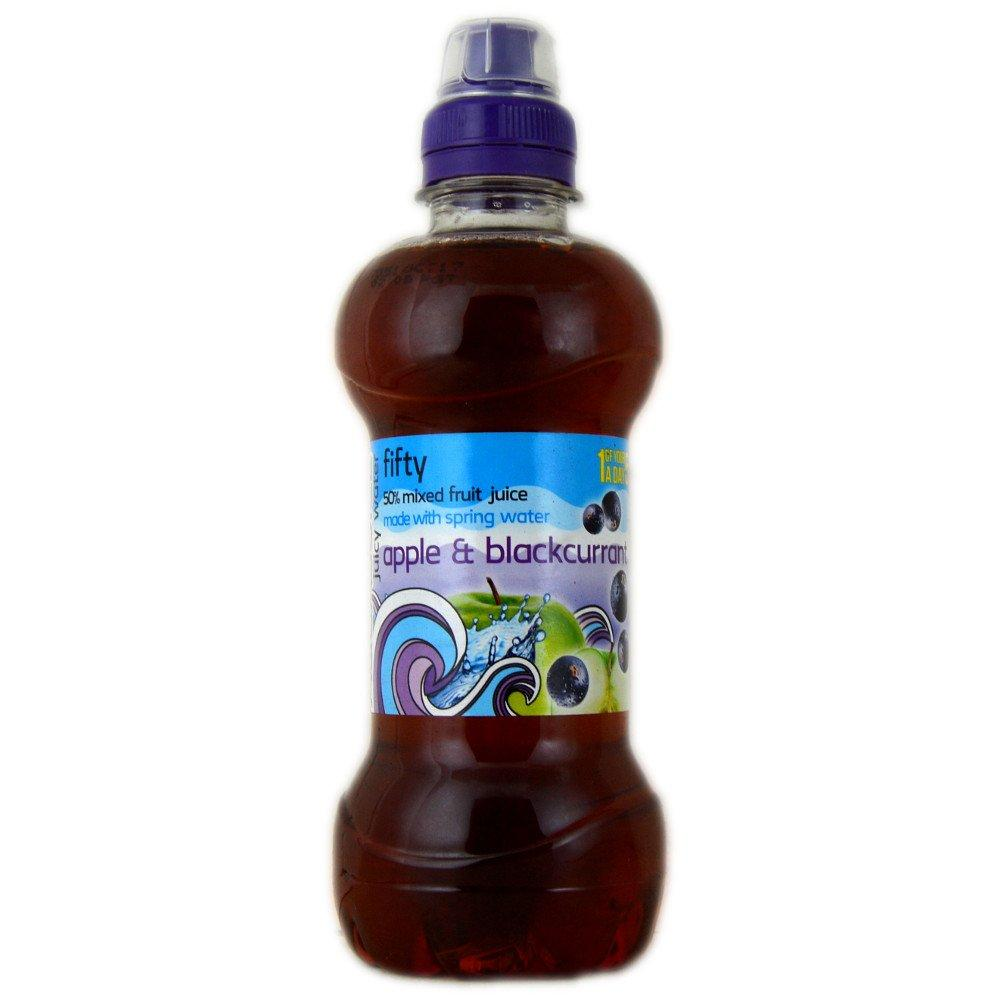 Calypso Aqua Juice Apple and Blackcurrant 300ml