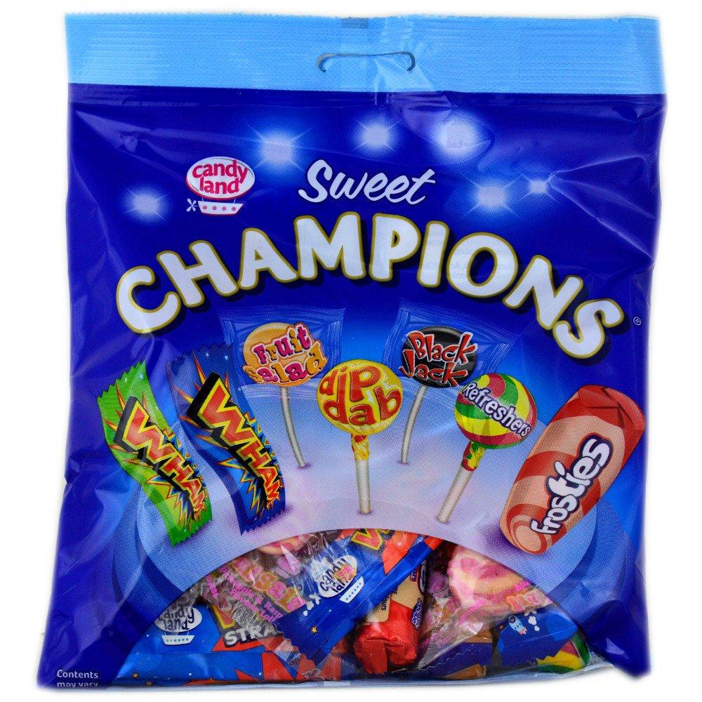 Candy Land Sweet Champions 200g