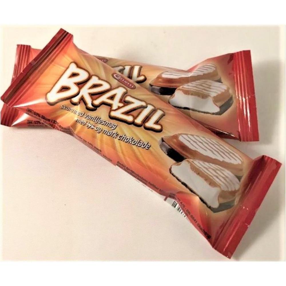 Carletti Brazil Marshmallow