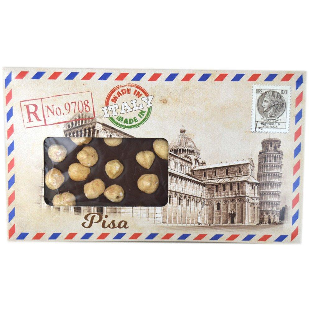 Castelvedere Pisa Chocolate 120g