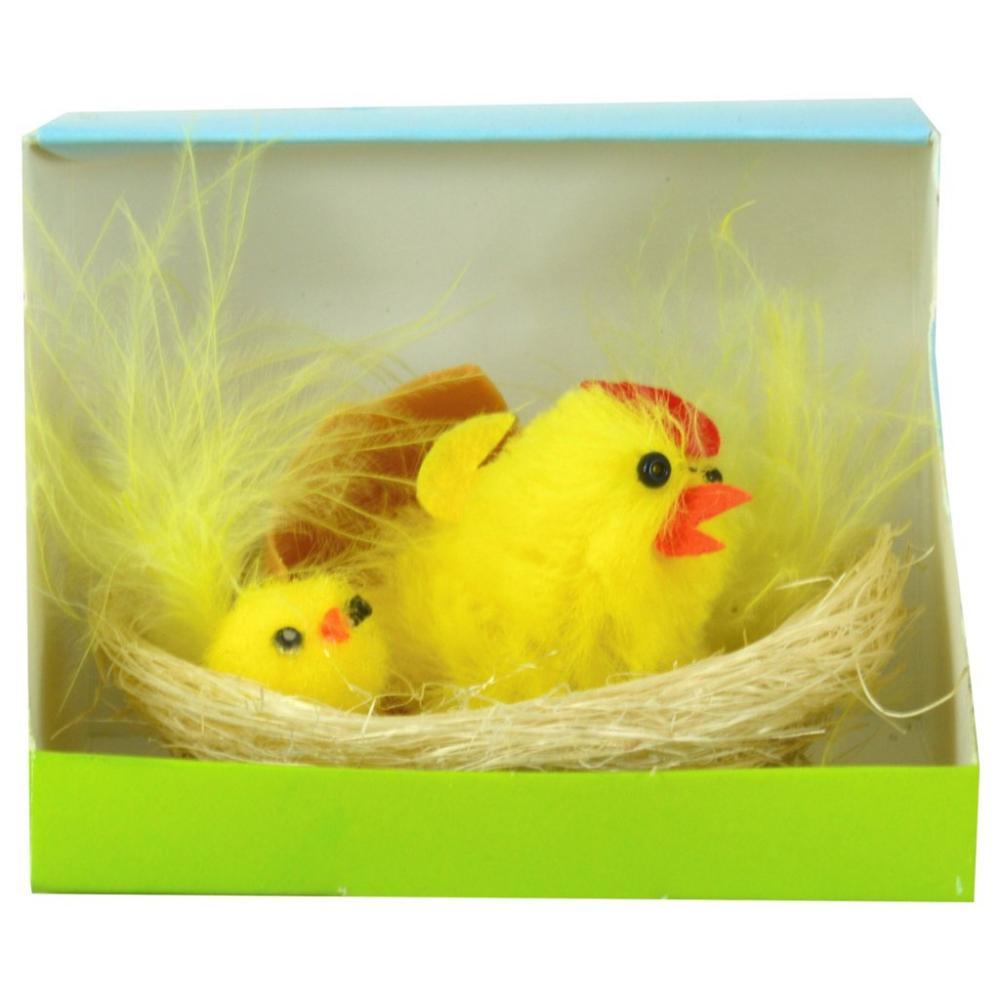 Fun Machine Chicks in a Box